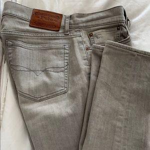 Ralphs Lauren jeans